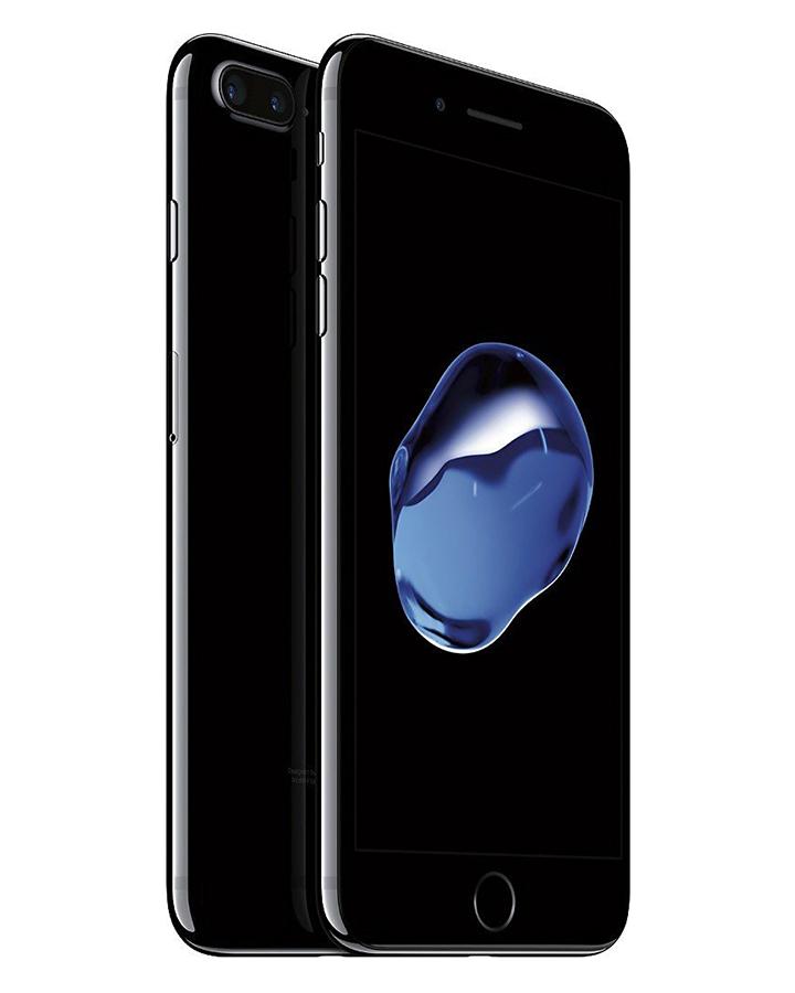 iPhone 7 Plus черный оникс