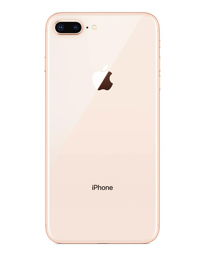 iPhone 8 Plus золотой