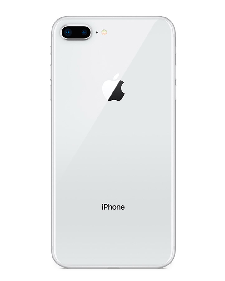 iPhone 8 Plus белый или серебристый