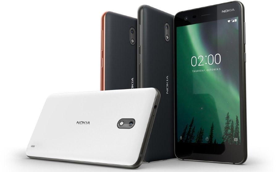 Nokia 2 цена