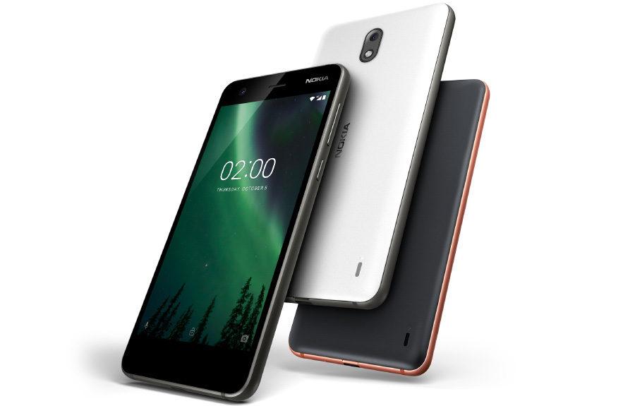 Nokia 2 продажа