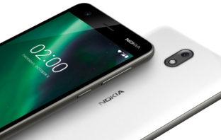 Nokia 2 характеристики