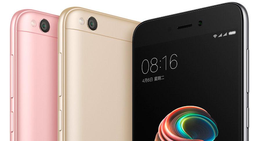 Xiaomi Redmi 5A продажа