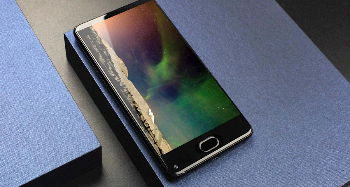 778b14f62bd57 UHANS MX - похоже, самый дешевый безрамочный смартфон - Super G