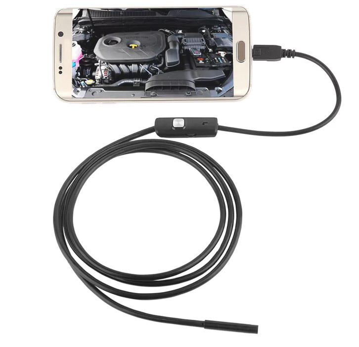 Mini Android Endoscope
