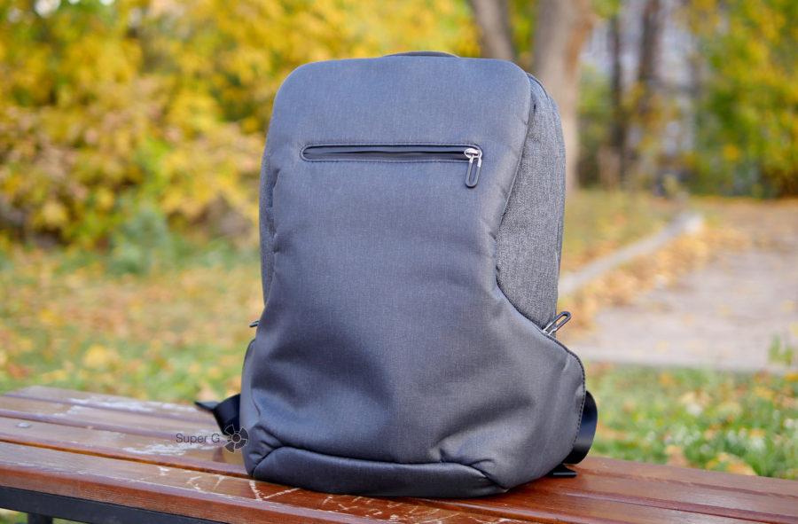 Рюкзак Ручка для переноски Xiaomi Mi Business Travel Bag для техногика