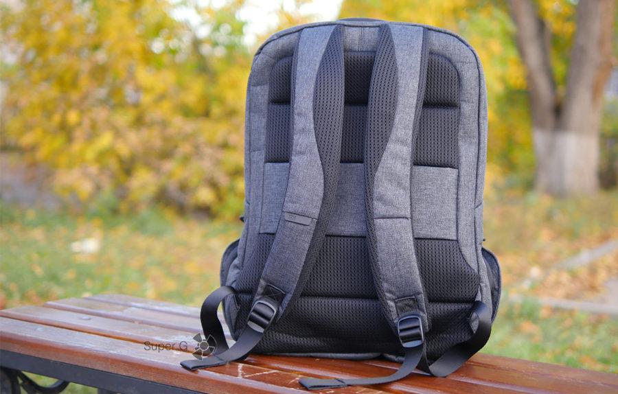 Лямки рюкзака Xiaomi Mi Business Travel Bag