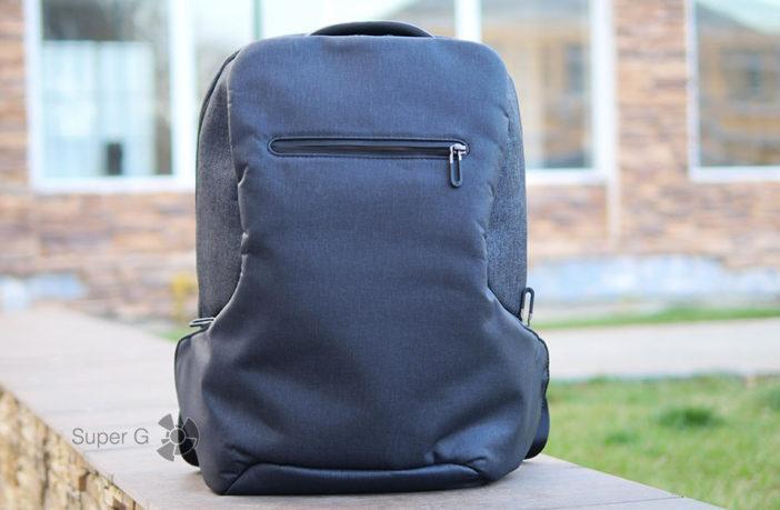 Обзор Xiaomi Mi Business Travel Bag - правильный рюкзак для техногика