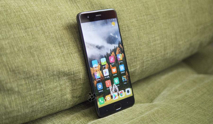Купить Xiaomi Mi Note 3