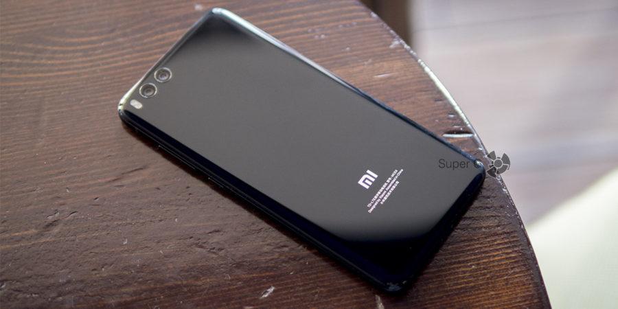 Отзывы о Xiaomi Mi Note 3