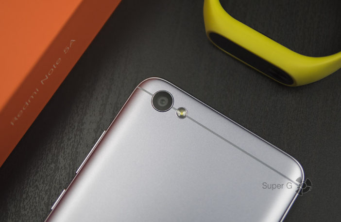 Обзор Xiaomi Redmi Note 5A - таким должен быть смартфона за 100 долларов