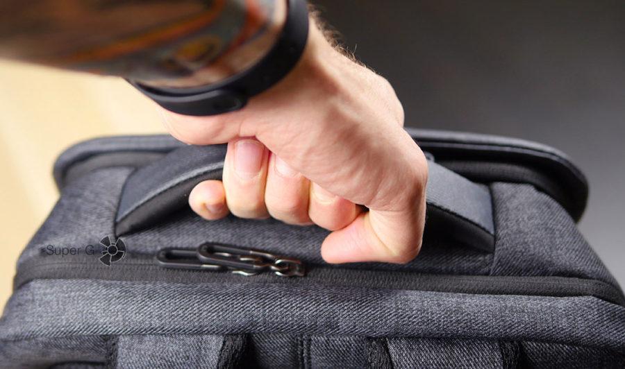 Ручка для переноски Xiaomi Mi Business Travel Bag