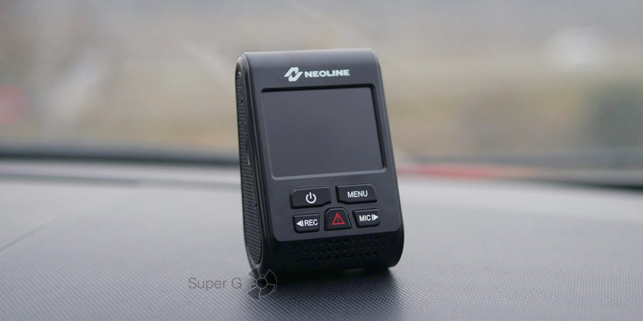 Видеорегистратор Neoline G-TECH X37 цена