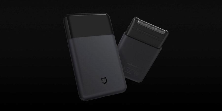 Портативная бритва Xiaomi Mijia Portable Shaver