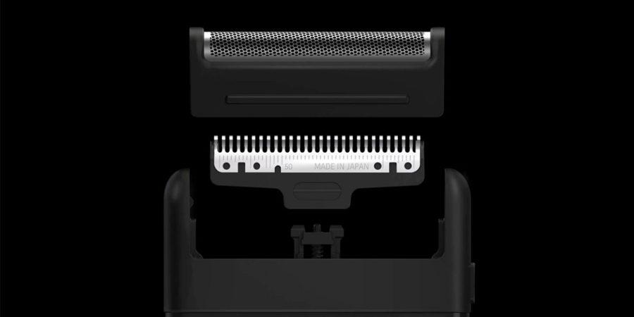 Лезвия для бритвы Xiaomi Mijia Portable Shaver