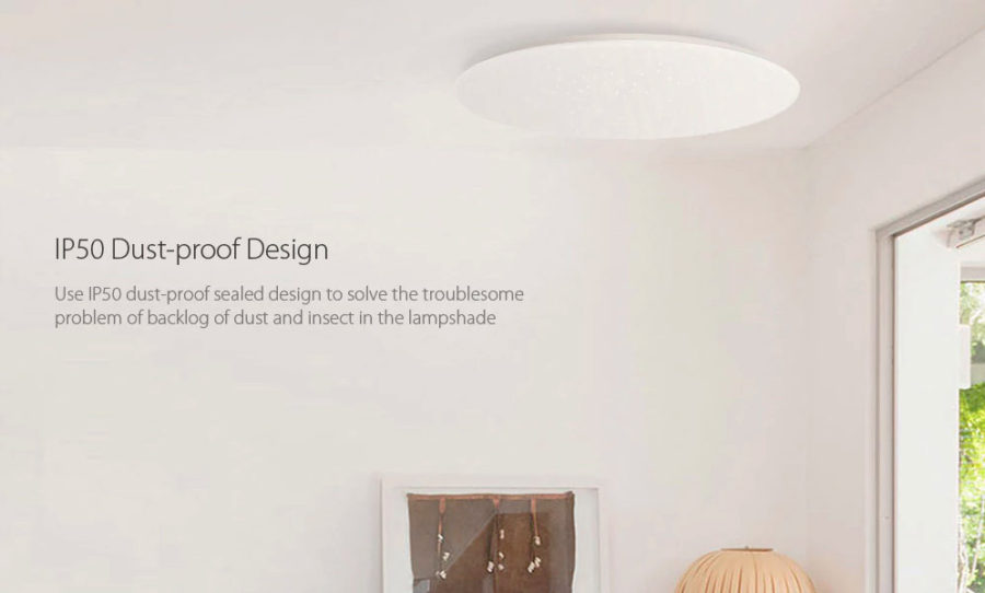 Xiaomi Yeelight JIAOYUE LED Ceiling Light