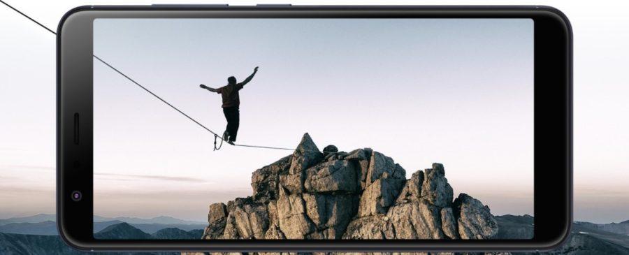 ZenFone Max Plus (M1)