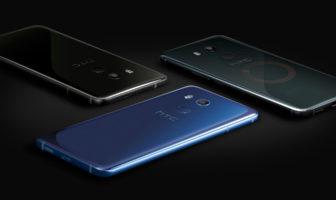 HTC U11+ характеристики