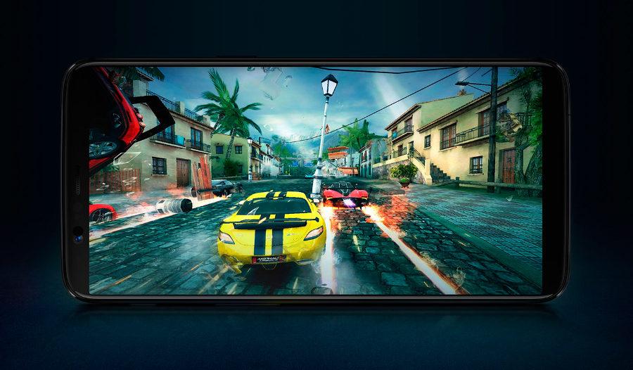 OnePlus 5T продажи