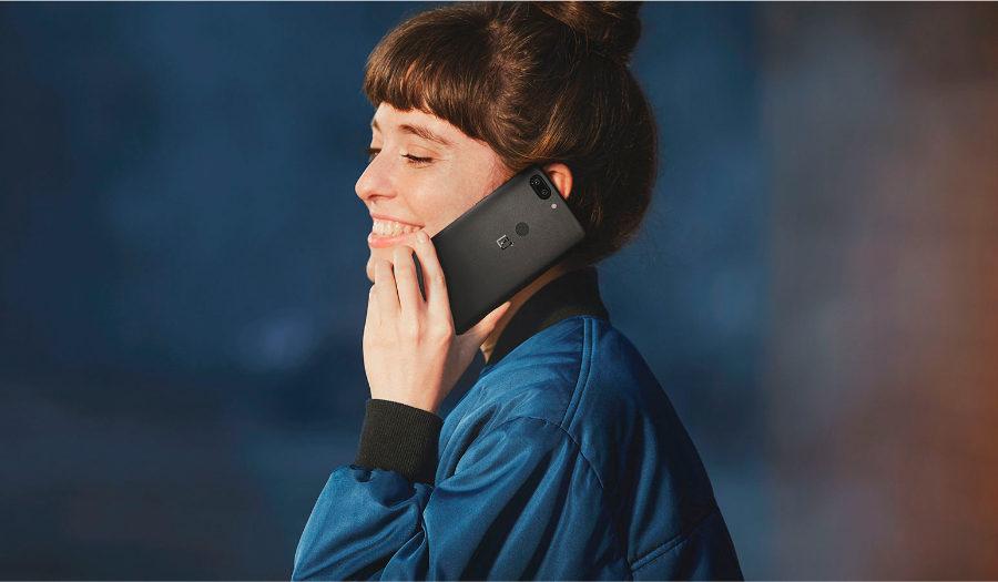 OnePlus 5T цена