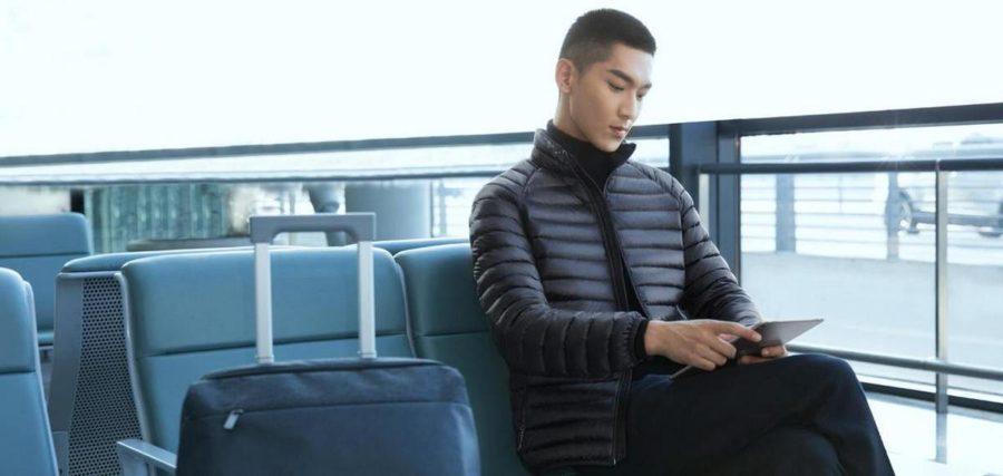 Пуховик Xiaomi