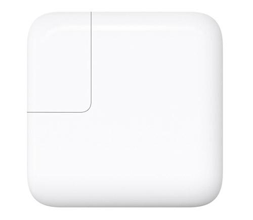 Зарядка Apple USB‑C 29 W для быстрой зарядки