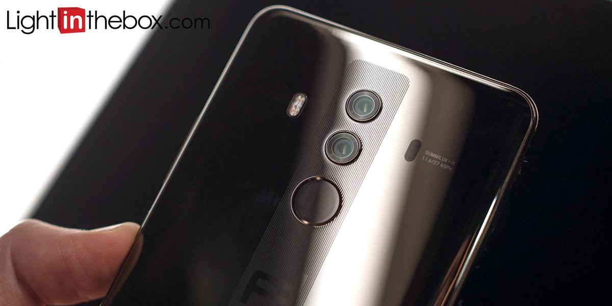 """Huawei Mate 10 за 33 тысячи и другие плюшки от """"Света в коробке"""""""