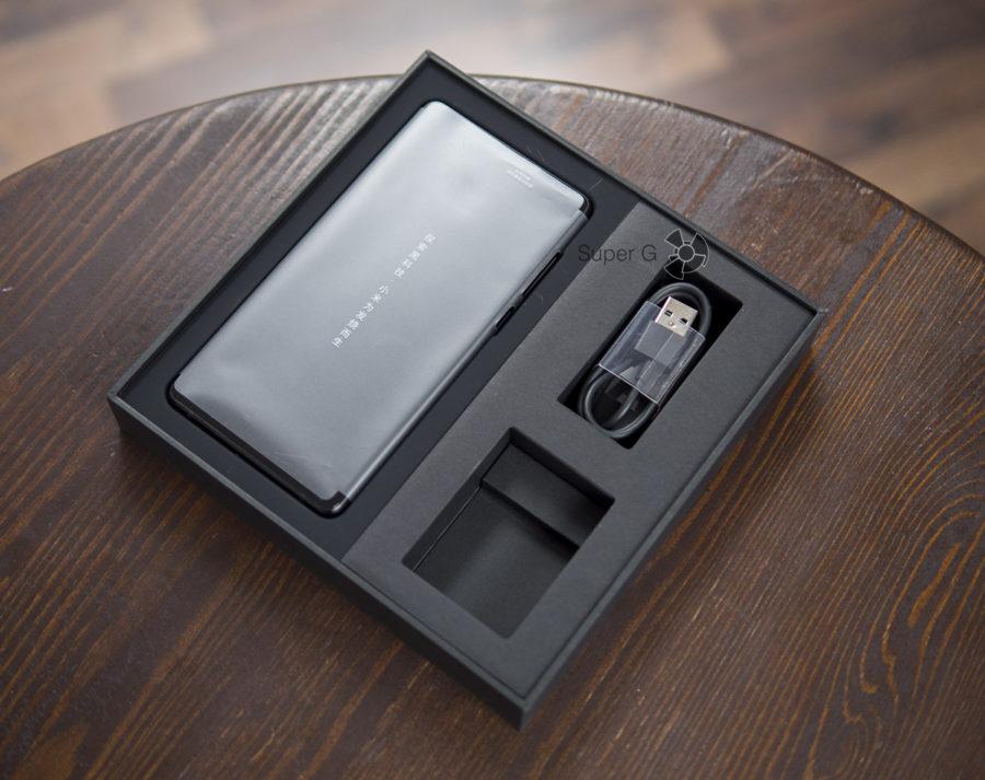 Комплект Xiaomi Mi MIX 2