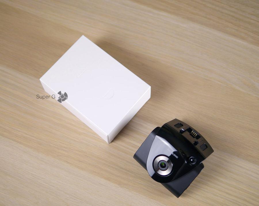 Распаковка Neoline X-COP 9700s