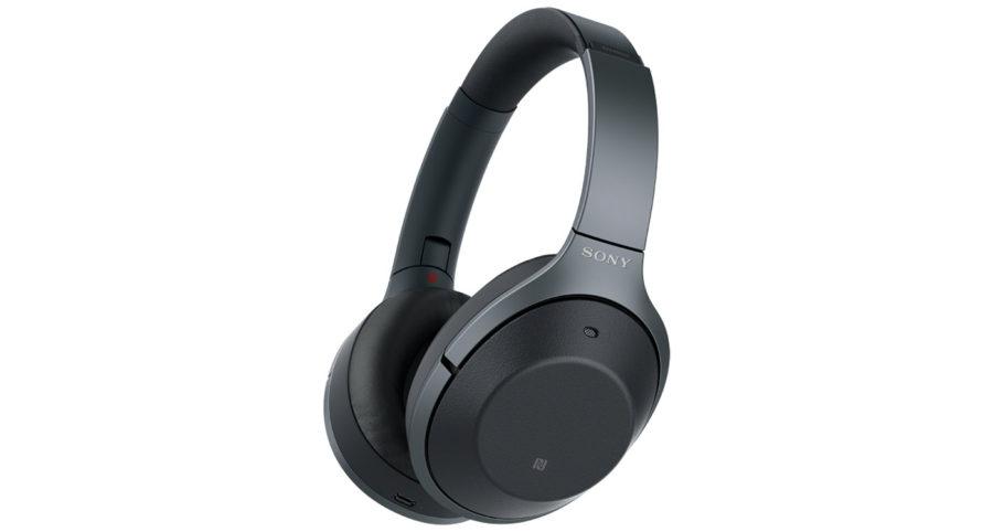 Sony WH-1000XM2 черные
