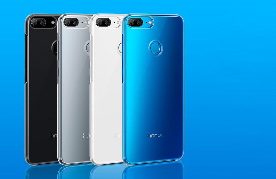 Honor 9 Lite цена