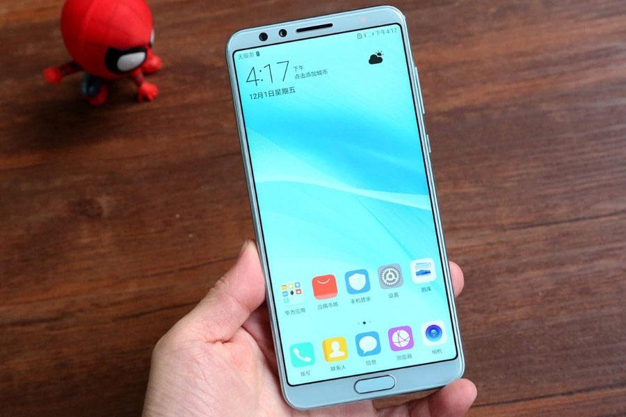 Huawei Nova 2s экран
