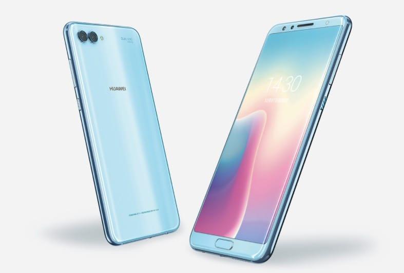 Huawei Nova 2s продажа