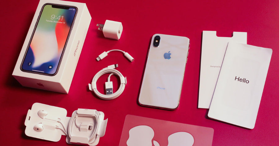iPhone X продажа