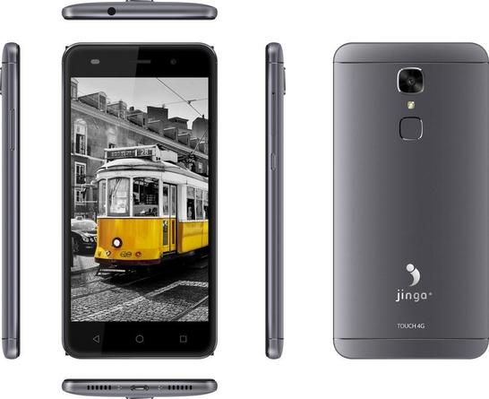 Jinga Touch 4G