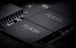 Чипы памяти Samsung