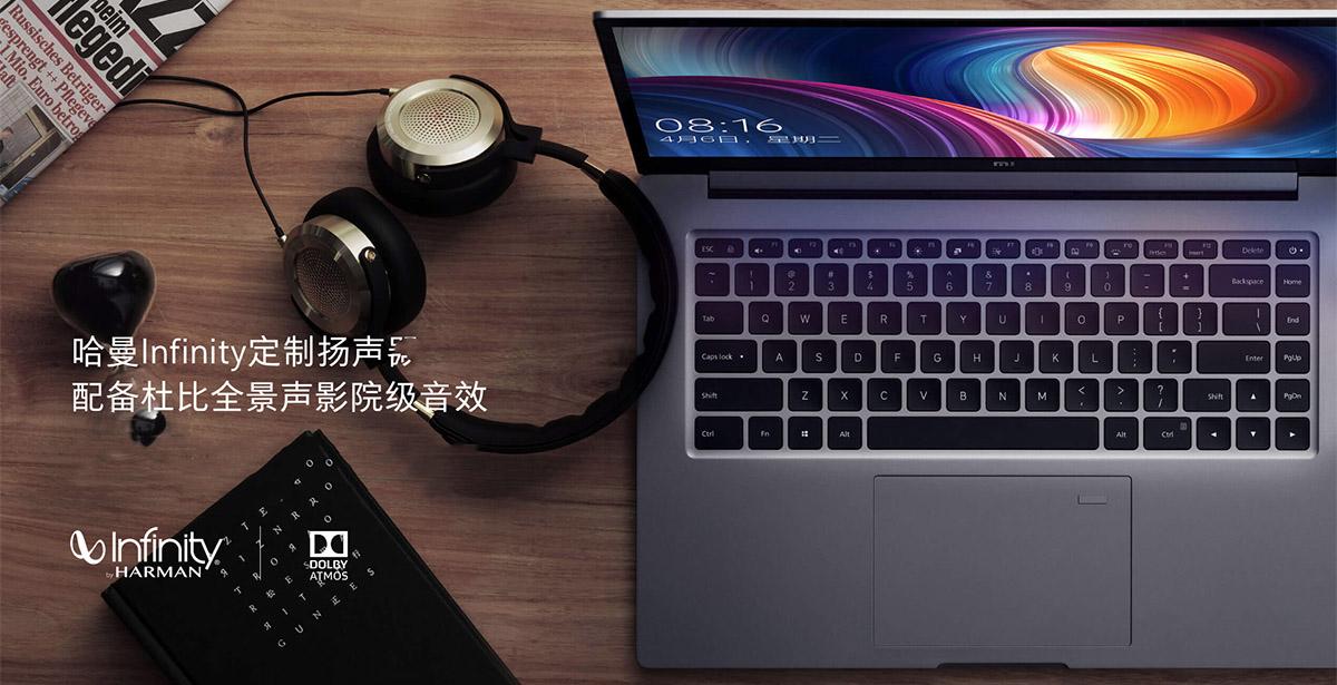 Kak Menya Vyruchil Xiaomi Mi Book Pro 15 6 Super G