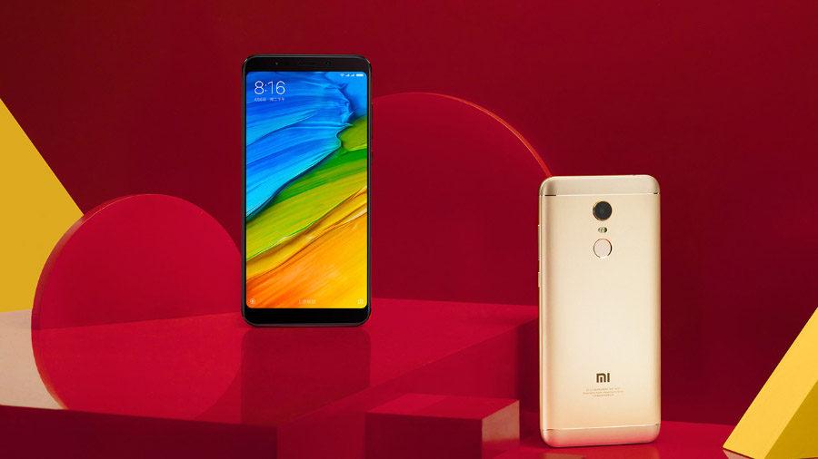 Xiaomi Redmi 5 характеристики