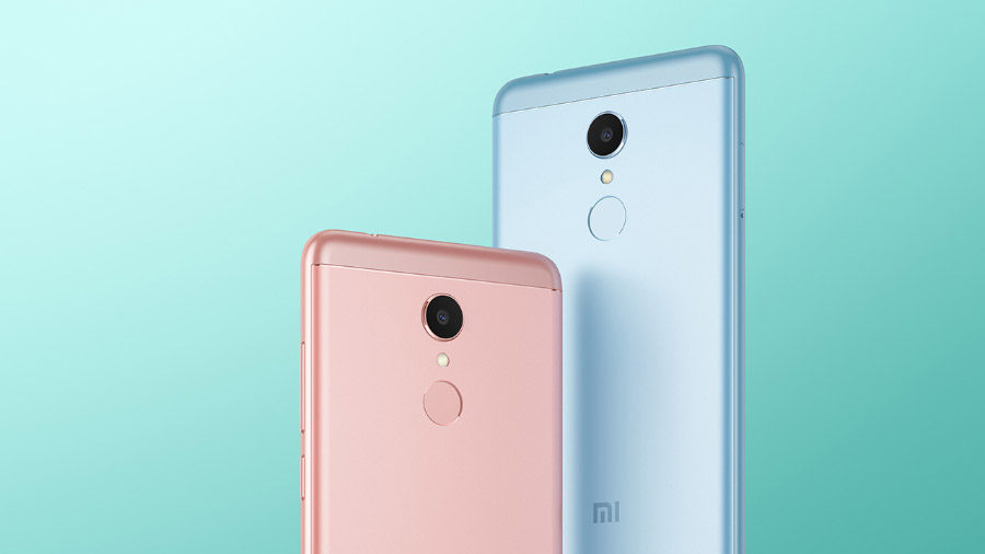 Xiaomi Redmi 5 цена