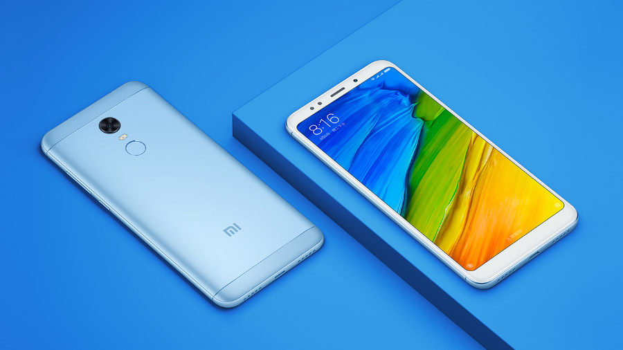 Xiaomi Redmi 5 Plus характеристики