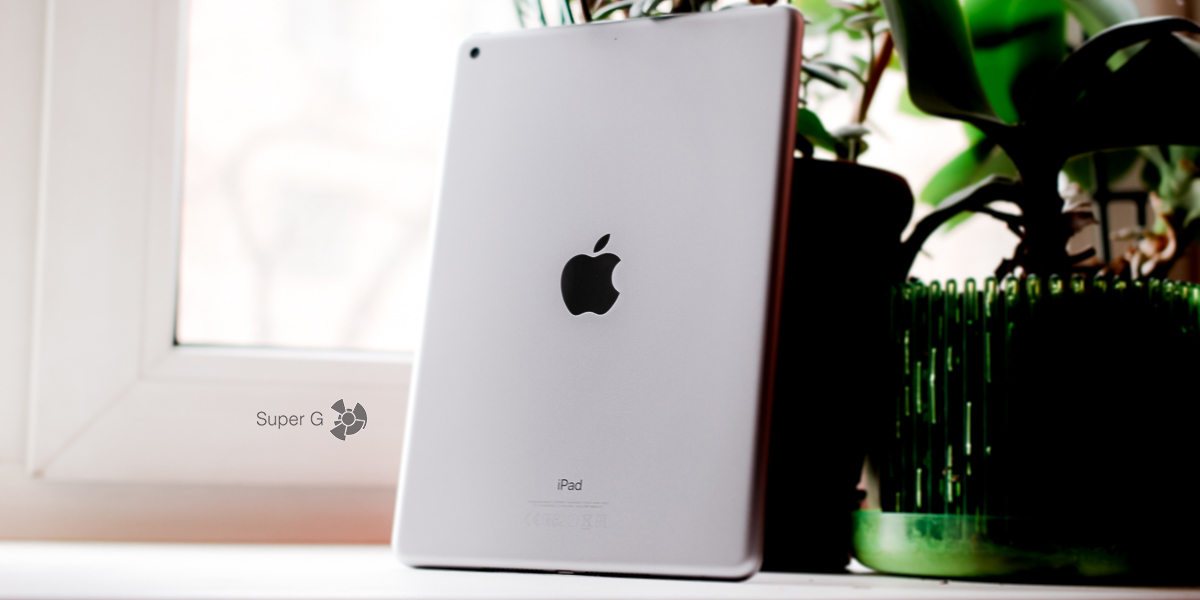 Отзывы Apple iPad 2017