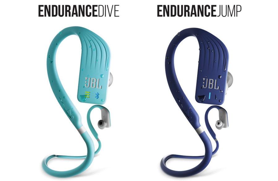 JBL Endurance 2