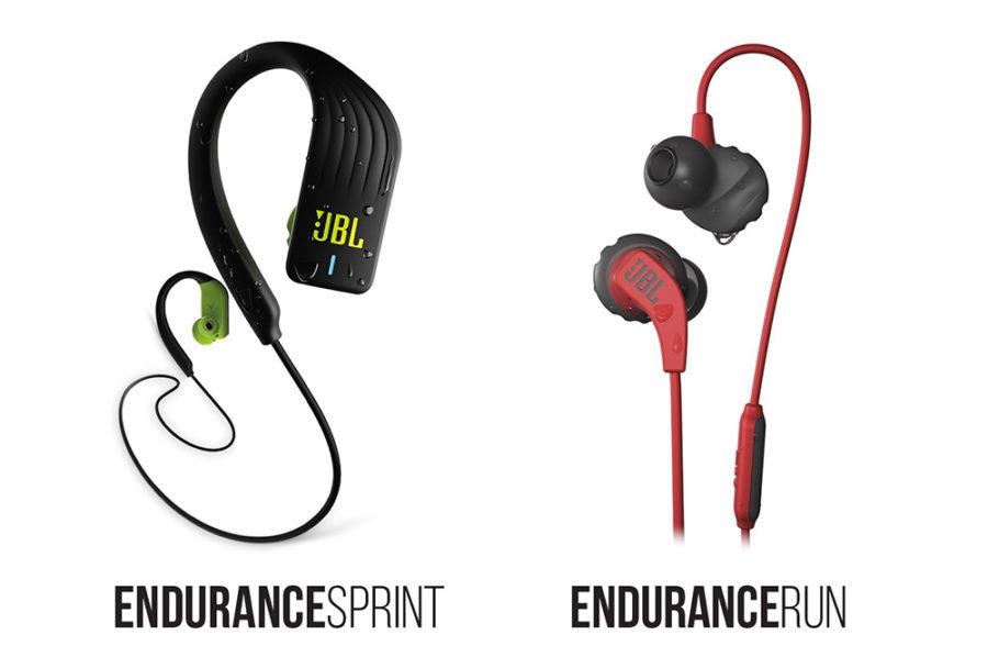 JBL Endurance