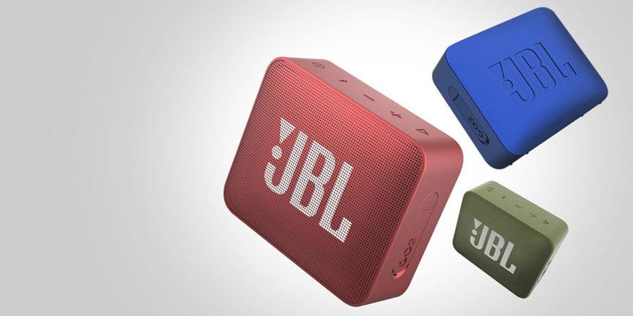 JBL GO 2 цена и дата выхода