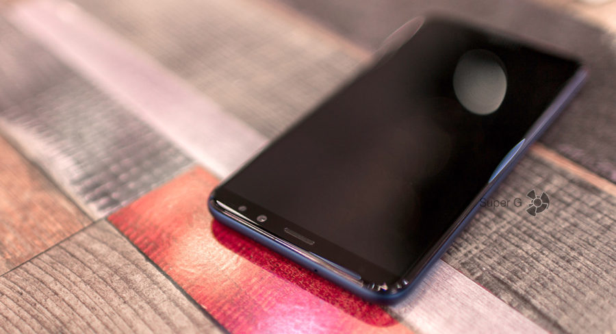 Фронтальная камера Huawei Nova 2i