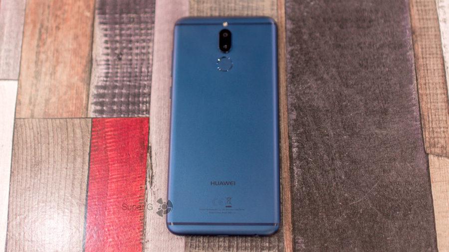 Модель Huawei Nova 2i