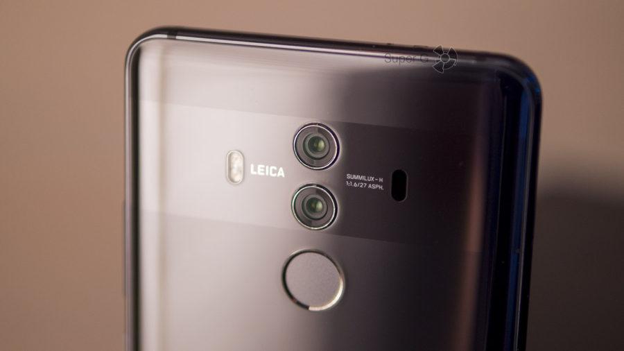 Тестирование камер Huawei Mate 10 Pro