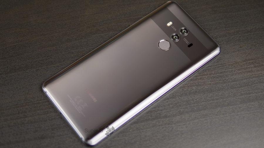 Huawei Mate 10 Pro купить
