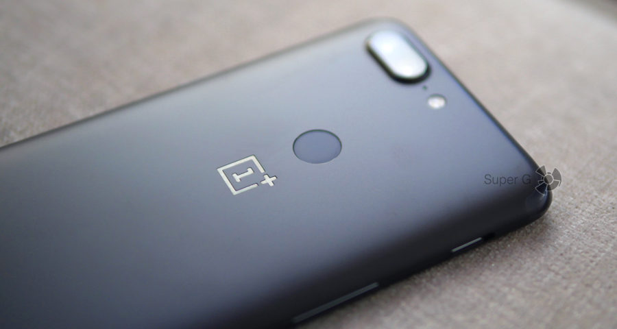 Тестирование смартфона OnePlus 5T