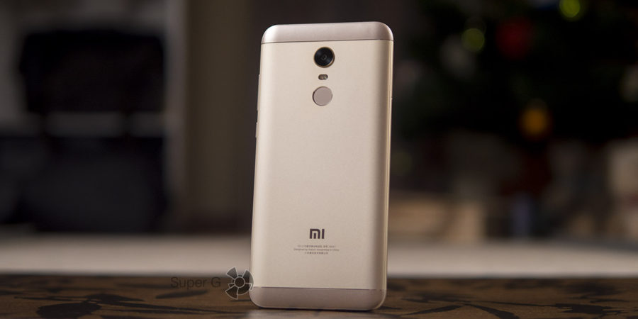 Отзывы Xiaomi Redmi 5 Plus